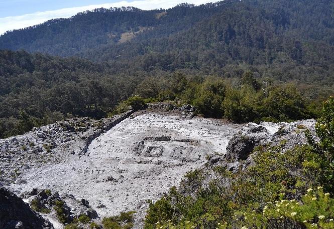 Misteri Kutukan Harta Karun Dewi Rengganis Terkubur Gunung Argopuro Kab