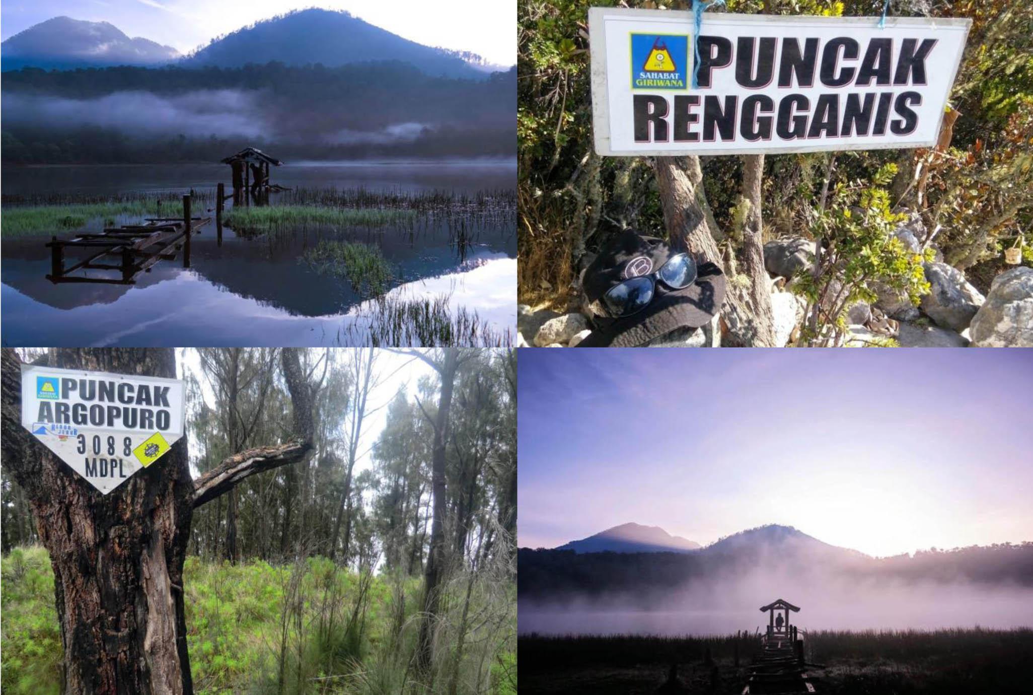 Paket Pendakian Gunung Argopuro 3088 Mdpl Blakrax Trip Organizer Kab