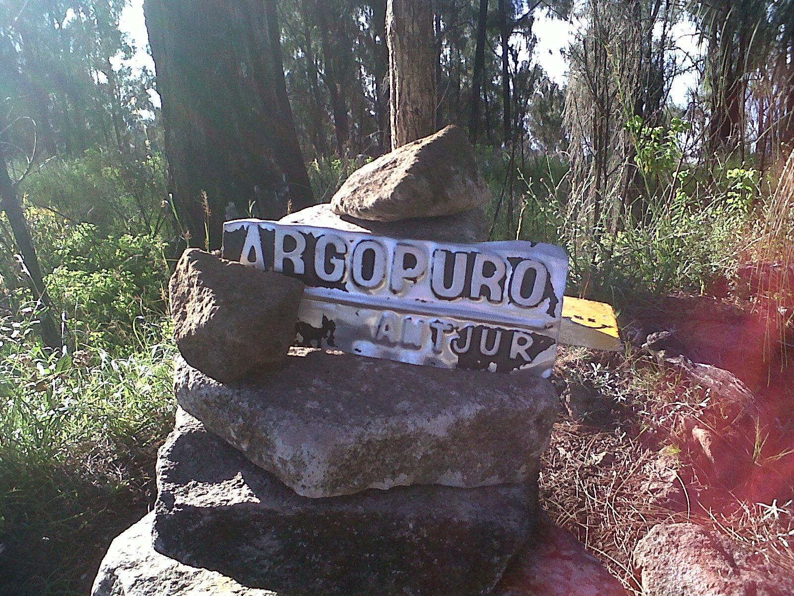 Penikmat Perjalanan Pendakian Gunung Argopuro Berada Kawasan 5 Kabupaten Yaini