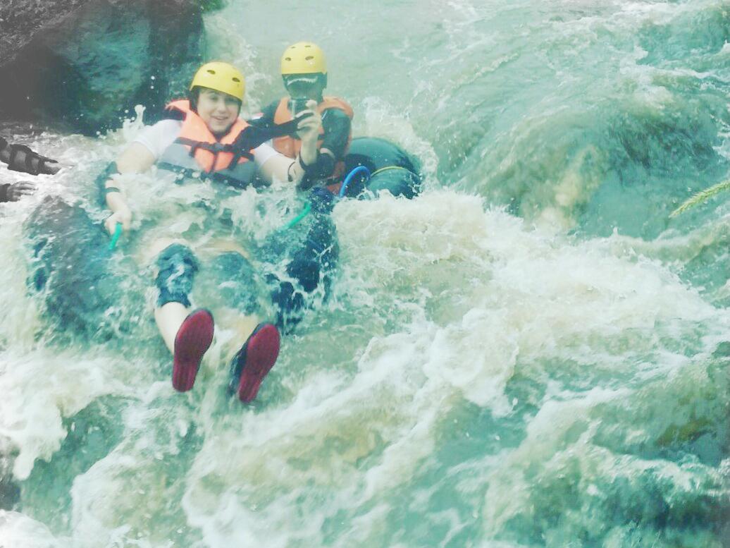 Uji Nyali Liarnya Arus Pancar Lereng Gunung Argopuro Probolinggo Detikkasus