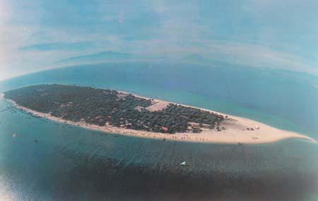 30 Tempat Wisata Terbaik Probolinggo Jawa Timur Ayowisata99 Pulau Gili