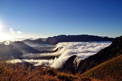 30 Tempat Wisata Terbaik Probolinggo Jawa Timur Selamat Datang Puncak