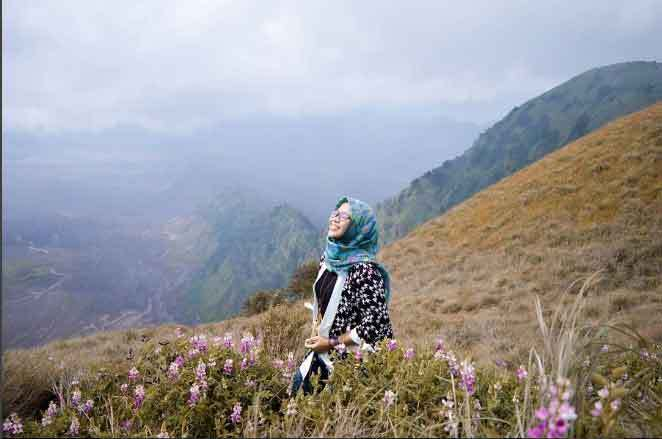 31 Tempat Wisata Probolinggo Halo Ngawi Puncak B29 Bromo Kolam
