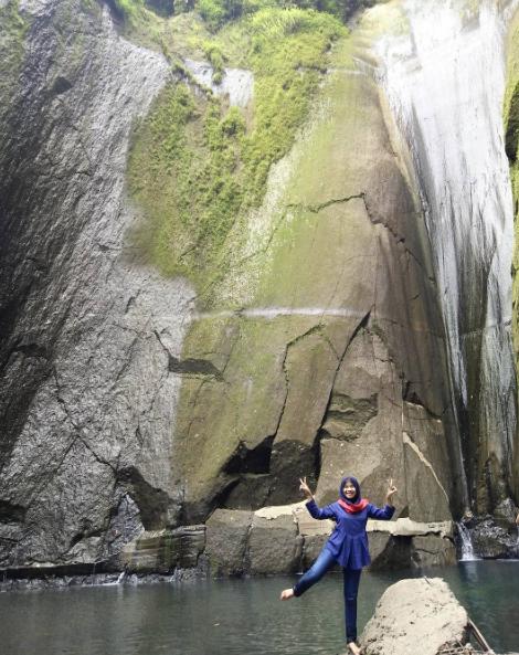 31 Tempat Wisata Probolinggo Ngetop Air Terjun Umbulan Kolam Renang