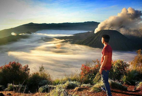 31 Tempat Wisata Probolinggo Ngetop Instagram Malangwapik Kolam Renang Tra