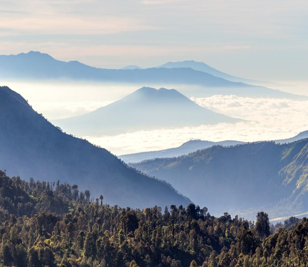 35 Tempat Wisata Probolinggo Wajib Dikunjungi Waktu Liburan Gunung Argopuro