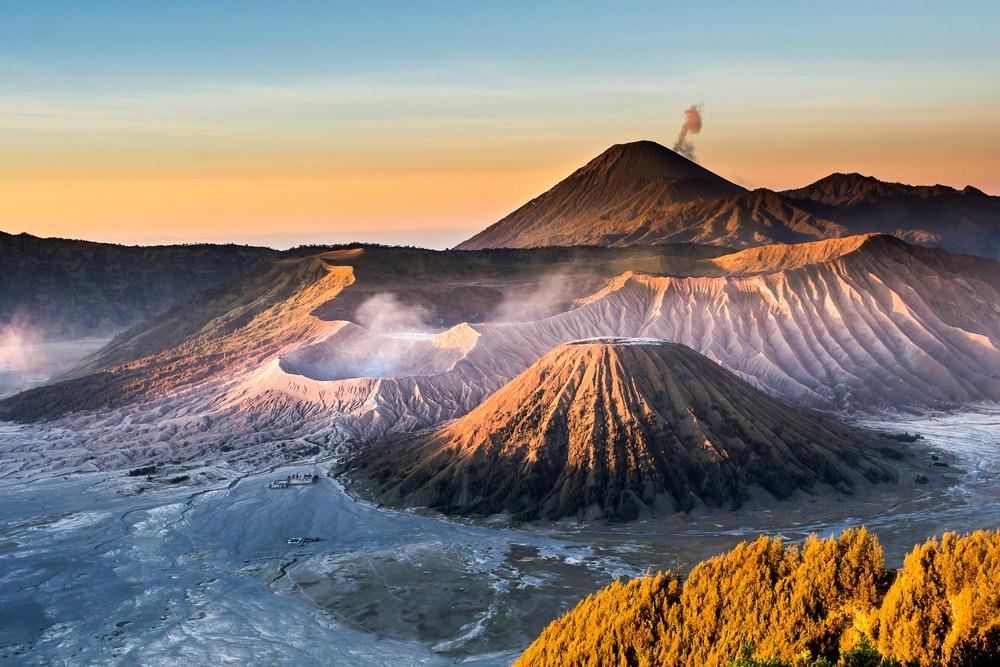 35 Tempat Wisata Probolinggo Wajib Dikunjungi Waktu Liburan Gunung Bromo