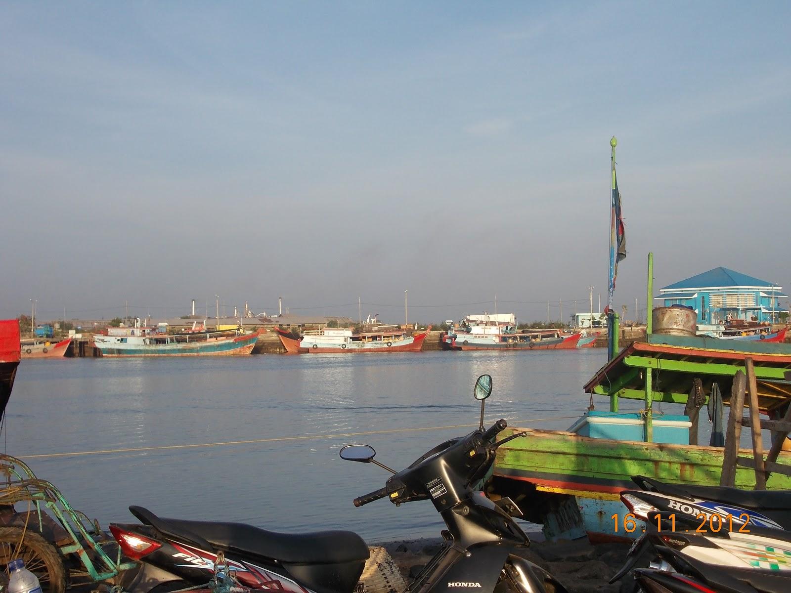 Probolinggo Home Tidak Jauh Alun Kota Terdapat Tempat Favoritku Yg