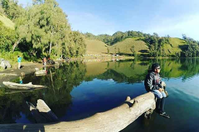 Tempat Wisata Probolinggo Terbaru 2018 Terbaik Indah Jawa Timur Kolam