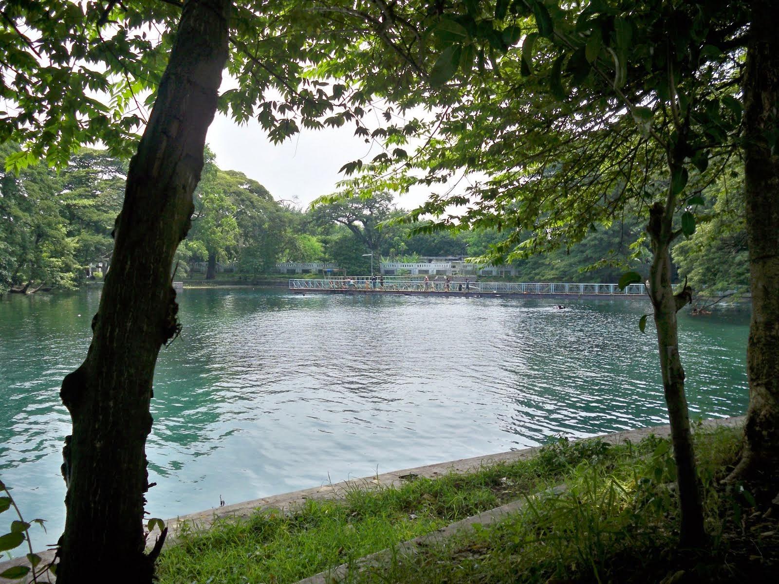 Wisata Probolinggo Nining Kristiningsih Danauronggojalu Kolam Renang Tra Taman Rekreasi