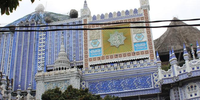 4 Masjid Tiban Dipercaya Dibangun Jin Indonesia Babbusalam Kab Probolinggo