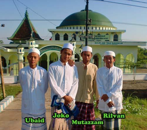 Education Rilvan 12 01 2011 2012 Masjid Tiban Babussalam Kota