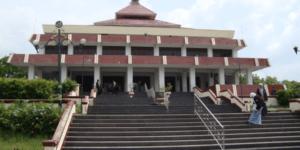 January 2018 Page 3 Pt Anugerah Kubah Indonesia Masjid Agung