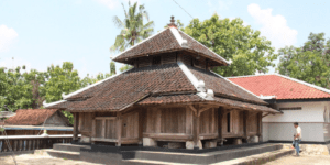 January 2018 Page 3 Pt Anugerah Kubah Indonesia Masjid Tiban