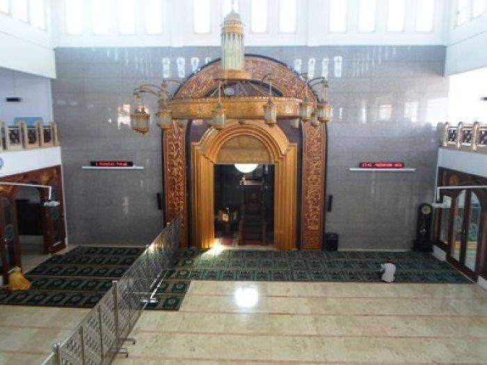 Masjid Bersejarah Bangsa Online Cepat Lugas Akurat Al Hidayah Gedangan