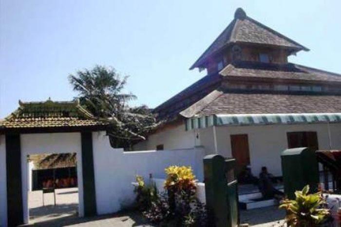 Masjid Tegalsari Ponorogo Miliki Kubah Tanah Liat Bangsa Online Tiban