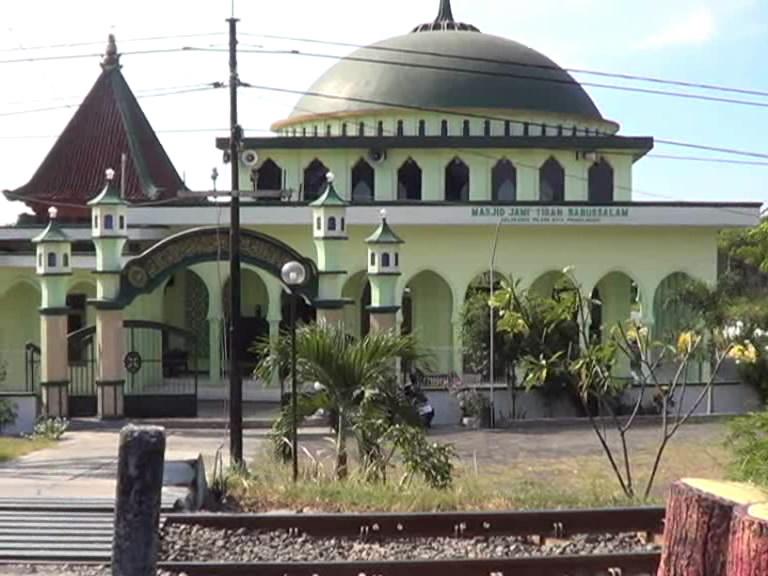 Masjid Tiban Babussalam Probolinggo Berdiri Sejak 1600 Babbusalam Kab