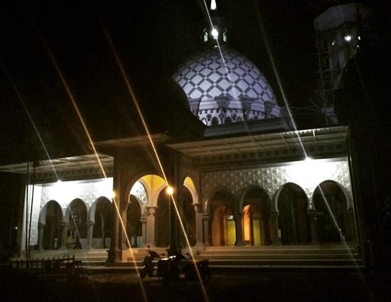 Singgah Masjid Tiban Beji Pasuruan Babbusalam Kab Probolinggo