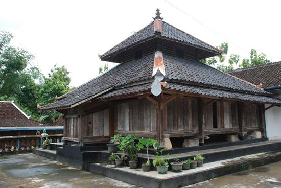 Singgah Masjid Tiban Wonokerso Wonogiri Babbusalam Kab Probolinggo