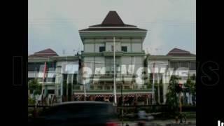 Sury Riant Viyoutube Selamat Hari Jadi Kabupaten Probolinggo Masjid Tiban