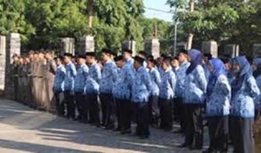 Tegas Nusantara 112 269 9000 Pns Probolinggo Nantikan Gaji 13