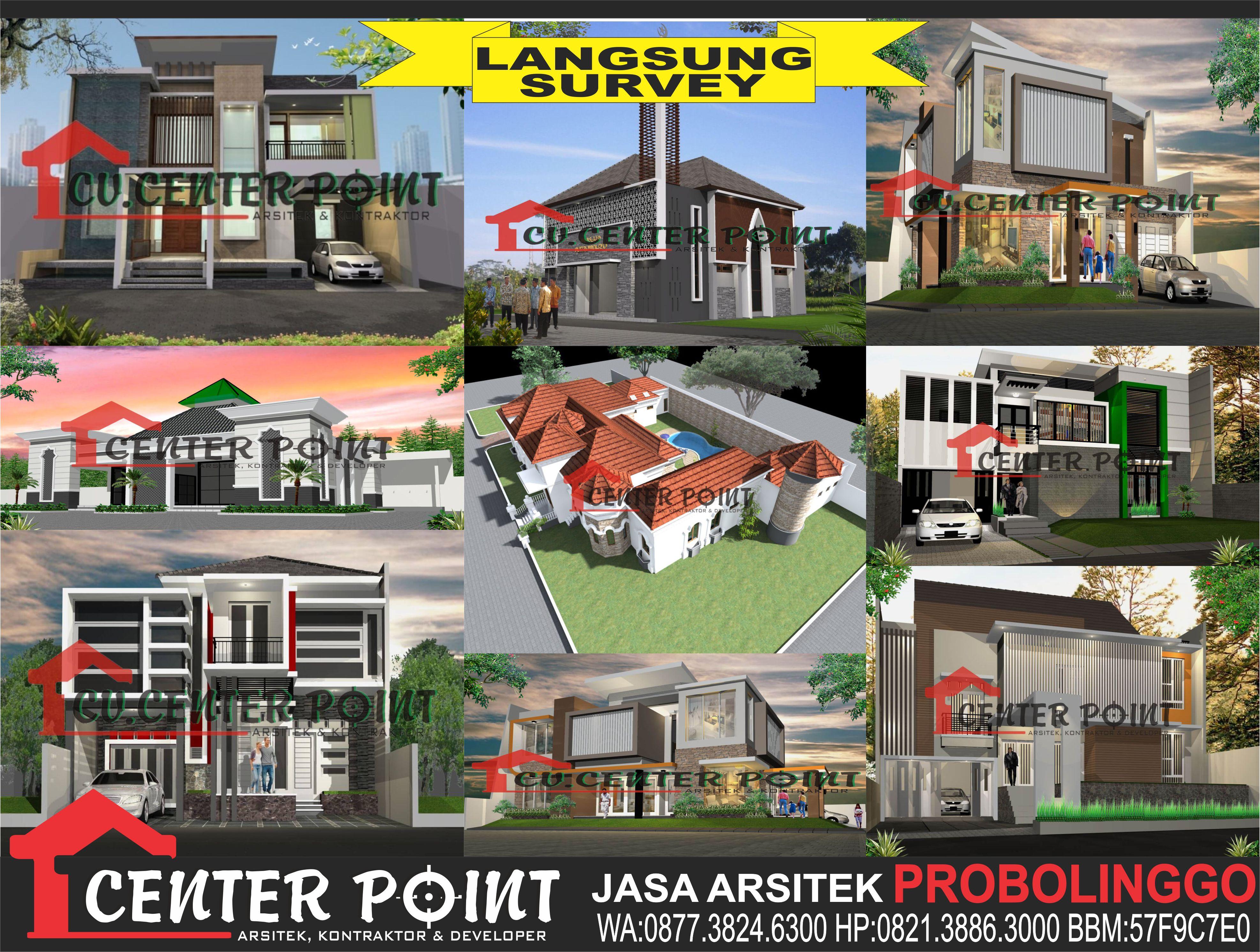 Jasa Desain Rumah Probolinggo Professional Murah Musium Dr Mohammad Saleh