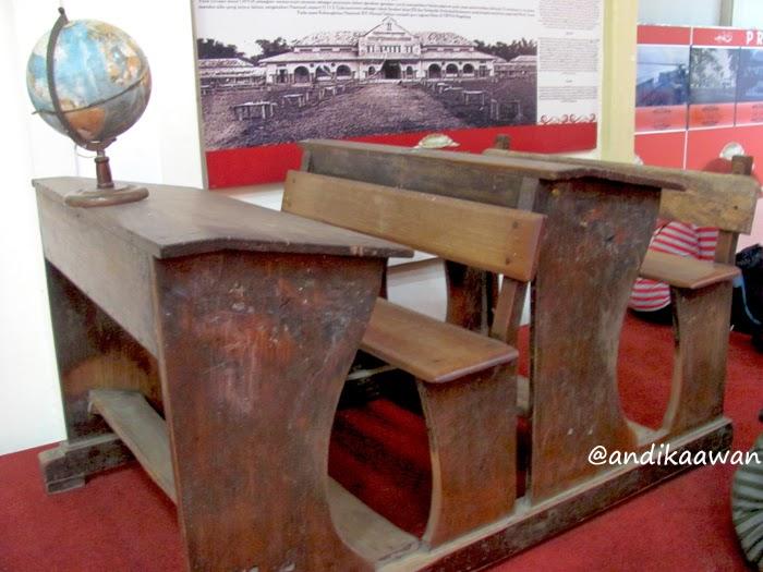 Museum Probolinggo Wahana Pengenalan Sejarah Kota Bagian Ruang Berikutnya Kita