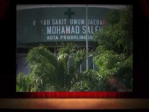 Rsud Dr Moh Saleh Kota Probolinggo Youtube Musium Mohammad Kab