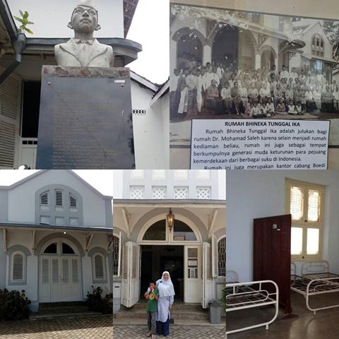 Rumahrahlil Rizqa Ramadhina Instagram Photos Videos Saleh Museum Dr Moh