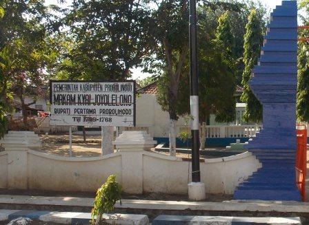 Sejarah Singkat Museum Kota Probolinggo Lokasi Musium Dr Mohammad Saleh