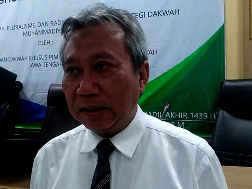 Ums Tangkal Faham Syi Ah Pluralisme Radikalisme Musium Dr Mohammad