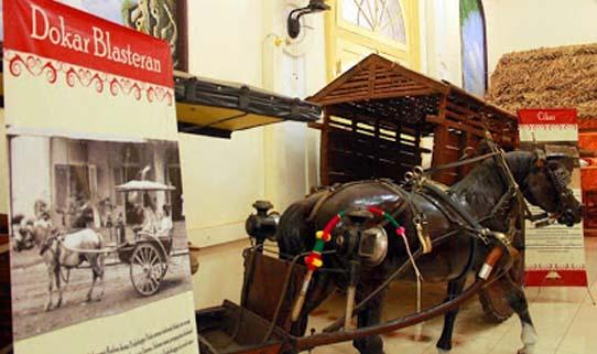 10 Tempat Wisata Probolinggo Sekitarnya Ayowisata99 Museum Musium Kab