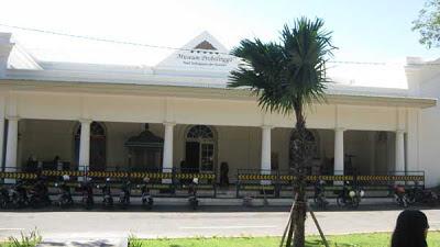 30 Tempat Wisata Terbaik Probolinggo Jawa Timur Selamat Datang Museum