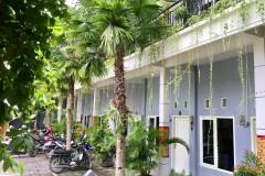 Candi Jabung Clover Homestay Cafe Musium Probolinggo Kab
