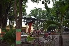 Candi Jabung Museum Probolinggo Musium Kab