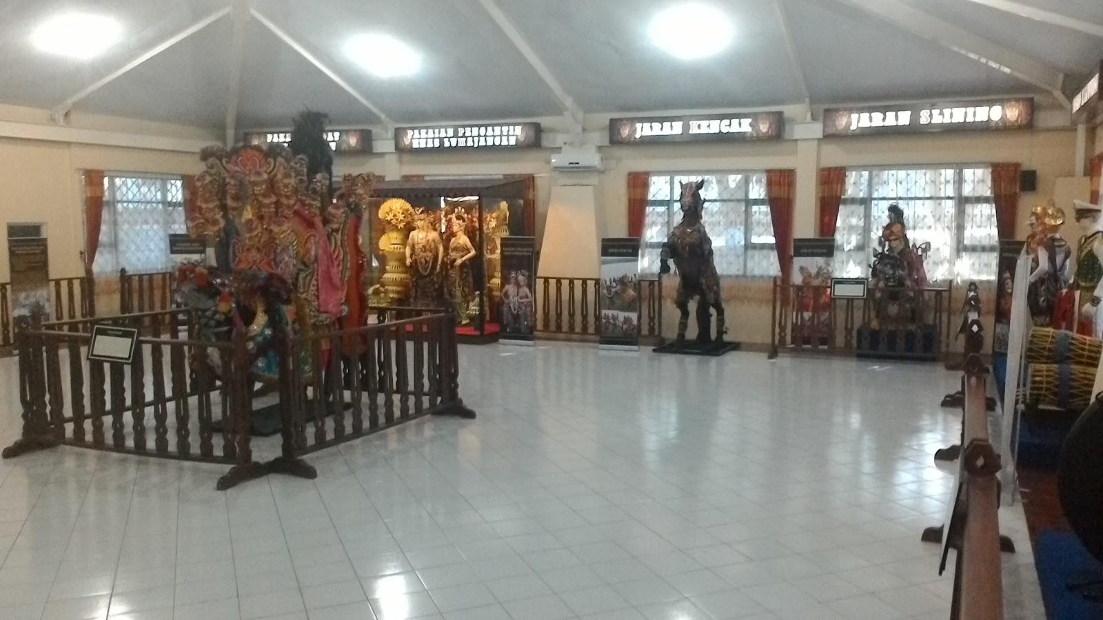Museum Daerah Kabupaten Lumajang Ruang Purbakala Memamerkan Koleksi Prasejarah Klasik