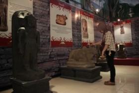 Museum Probolingga Tambah Koleksi Arjuna Wiwaha Surya Musium Probolinggo Kab