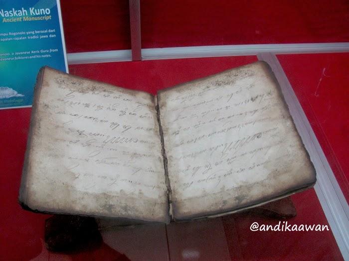 Museum Probolinggo Wahana Pengenalan Sejarah Kota Memang Memiliki Koleksi Terkesan