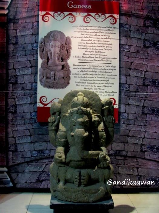 Museum Probolinggo Wahana Pengenalan Sejarah Kota Musium Kab