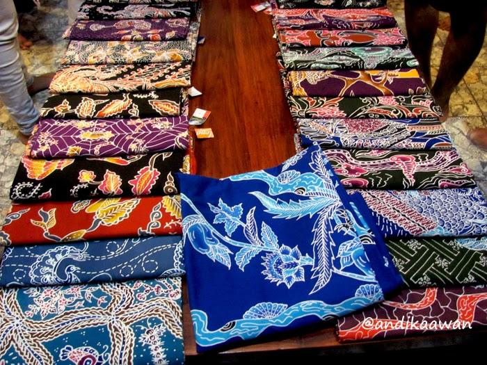 Penikmat Perjalanan March 2014 Batik Tenggeran Khas Probolinggo Musium Kab