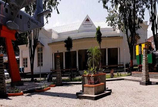 Pesona Keindahan Wisata Museum Probolinggo Daftar Musium Kab