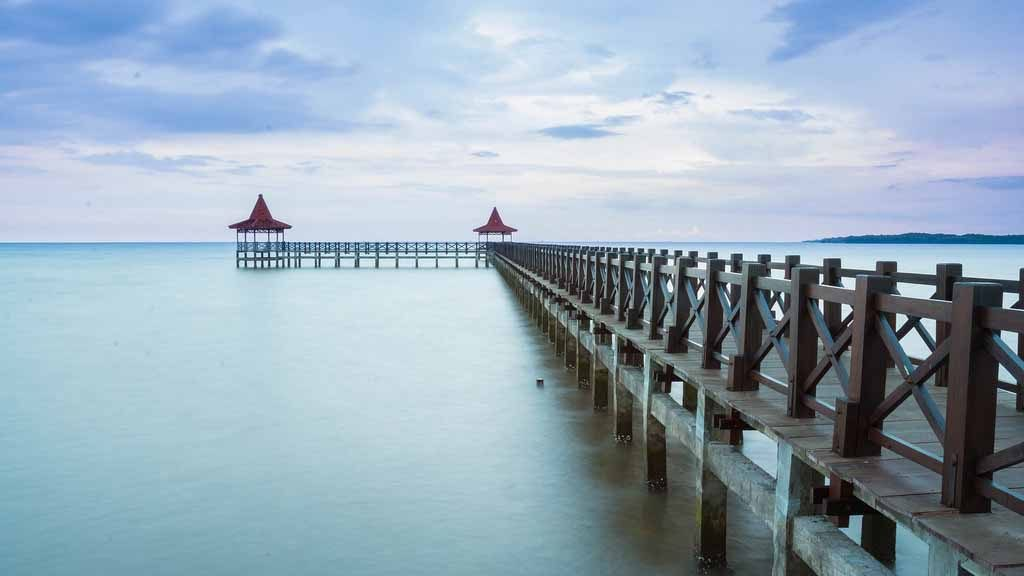 Probolinggo City Tour Keliling Nusantara Bentar Beach Museum Musium Kab