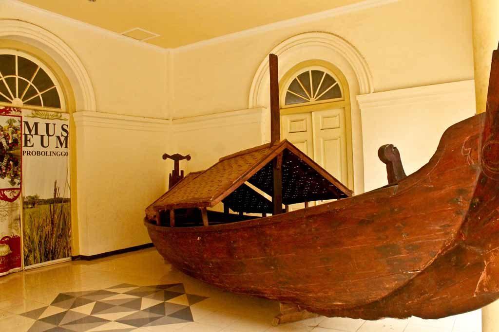 Probolinggo City Tour Keliling Nusantara Museum Musium Kab