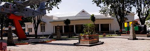 Probolinggo City Tourism Museum Musium Kab