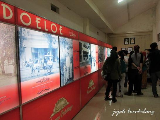 Probolinggo Punya Cerita Jejak Bocahilang Museum Musium Kab