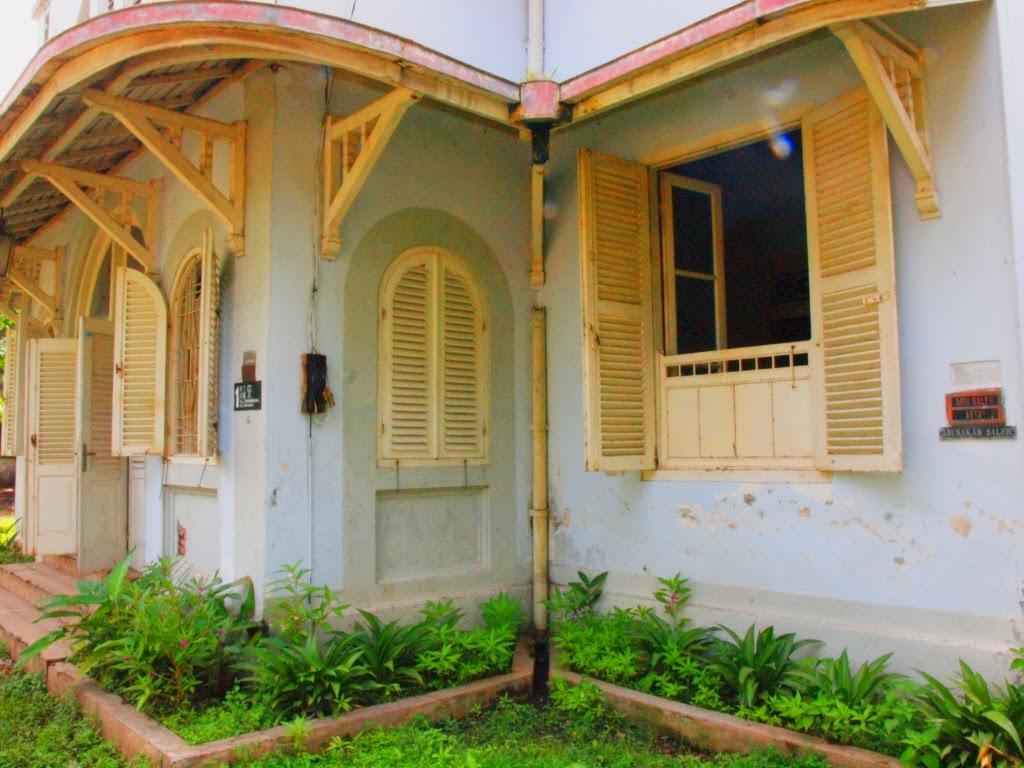 Rumah Sakit Ikon Wisata Probolinggo Coretannova Ragam Tujuan Bertambah Pemerintah