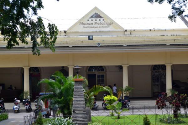 Sejarah Gemeente Probolinggo Museum Antara News Jawa Timur Musium Kab