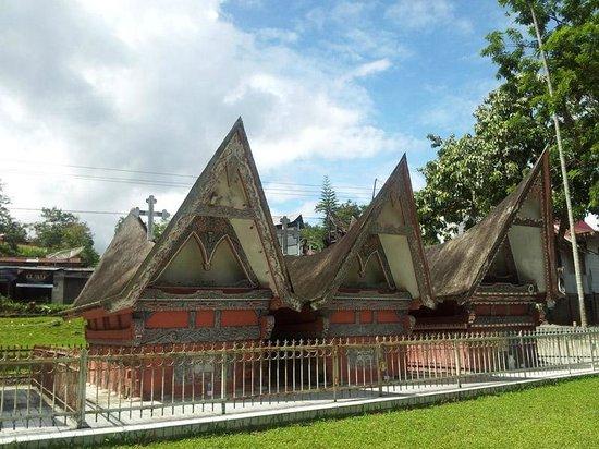 Visit Batak Museum Musium Probolinggo Kab