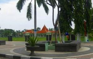 Visit Probolinggo Alun Kraksaan Musium Kab