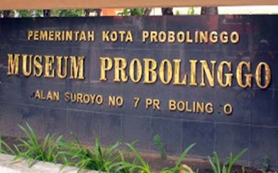 Visit Probolinggo Tempat Wisata Museum Kota Musium Kab